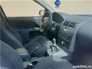 Ford Mondeo MK2 - imagine 3