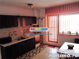 Inchiriere Apartament 2 camere Militari Plaza Residence - imagine 4
