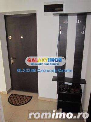Inchiriere Apartament 2 camere Militari Plaza Residence - imagine 5