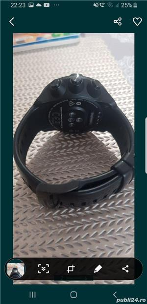 Suunto Spartan Sport Wrist HR - imagine 2