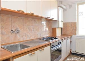 Inchiriere apartament 3 camere Bd. Carol I - Universitate - imagine 6