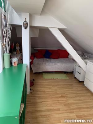 Apartament 3 camere - mansardă - Giulești - imagine 8