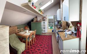 Apartament 3 camere - mansardă - Giulești - imagine 2