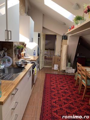 Apartament 3 camere - mansardă - Giulești - imagine 3
