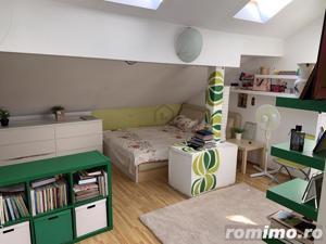 Apartament 3 camere - mansardă - Giulești - imagine 7
