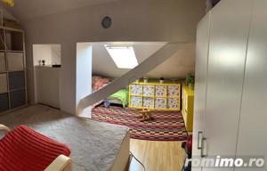 Apartament 3 camere - mansardă - Giulești - imagine 5
