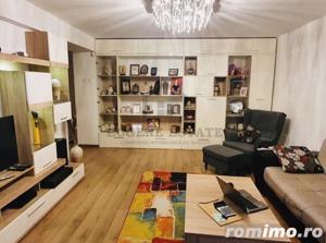 Apartament 4 camere decomandat, zona Decebal - imagine 2