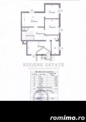 Vila - 250mp curte - Nicolae Teclu - imagine 8