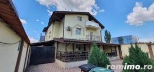 Vila - 250mp curte - Nicolae Teclu - imagine 2