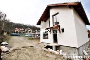 Casă la cheie în Corunca, zona Boema 120 mp, teren 1.200 mp - imagine 3