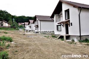 Casă la cheie în Corunca, zona Boema 120 mp, teren 1.200 mp - imagine 2