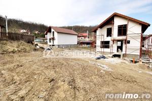 Casă la cheie în Corunca, zona Boema 120 mp, teren 1.200 mp - imagine 5
