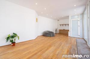 COMISION 0% - Dorobanti-Pta Romana - apartament triplex 290 mp, garaj, terasa - imagine 4