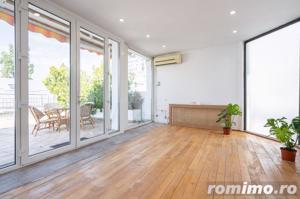 COMISION 0% - Dorobanti-Pta Romana - apartament triplex 290 mp, garaj, terasa - imagine 3