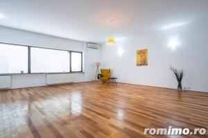 COMISION 0% - Dorobanti-Pta Romana - apartament triplex 290 mp, garaj, terasa - imagine 9
