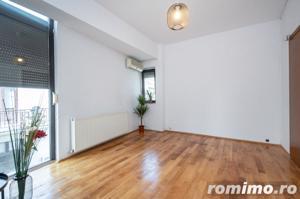 COMISION 0% - Dorobanti-Pta Romana - apartament triplex 290 mp, garaj, terasa - imagine 16
