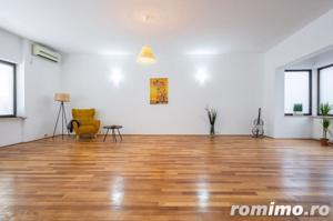 COMISION 0% - Dorobanti-Pta Romana - apartament triplex 290 mp, garaj, terasa - imagine 7