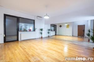COMISION 0% - Dorobanti-Pta Romana - apartament triplex 290 mp, garaj, terasa - imagine 12