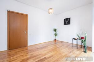 COMISION 0% - Dorobanti-Pta Romana - apartament triplex 290 mp, garaj, terasa - imagine 17