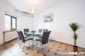 COMISION 0% - Dorobanti-Pta Romana - apartament triplex 290 mp, garaj, terasa - imagine 14