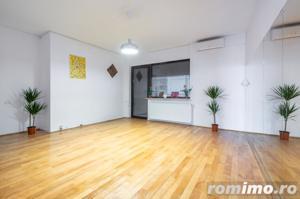 COMISION 0% - Dorobanti-Pta Romana - apartament triplex 290 mp, garaj, terasa - imagine 13