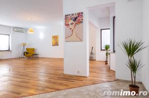 COMISION 0% - Dorobanti-Pta Romana - apartament triplex 290 mp, garaj, terasa - imagine 8