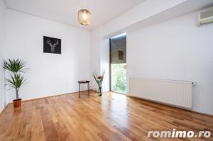 COMISION 0% - Dorobanti-Pta Romana - apartament triplex 290 mp, garaj, terasa - imagine 15