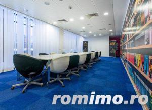 Comision 0! Inchiriere cladire birouri integrala - zona Romana - imagine 2