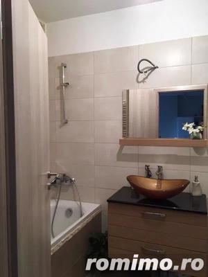 Apartament cu 2 camere, etaj intermediar, zona Bonjour Residence - imagine 5