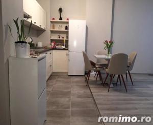 Apartament cu 2 camere, etaj intermediar, zona Bonjour Residence - imagine 2