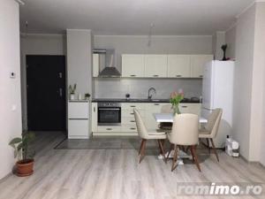 Apartament cu 2 camere, etaj intermediar, zona Bonjour Residence - imagine 1