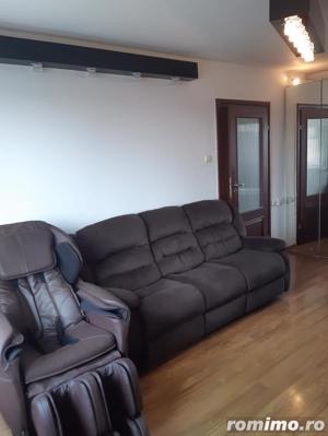 Drumul Taberei apartament cu 2 camere de inchiriat 350 € - imagine 5