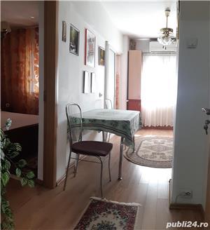 Apartament 2 decomandate, mobilat si utilat, toate dotarile, Narcisa - imagine 3