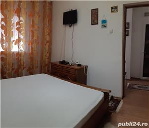 Apartament 2 decomandate, mobilat si utilat, toate dotarile, Narcisa - imagine 2