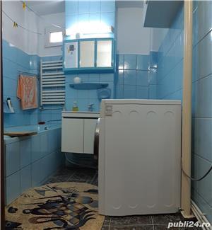 Apartament 2 decomandate, mobilat si utilat, toate dotarile, Narcisa - imagine 7