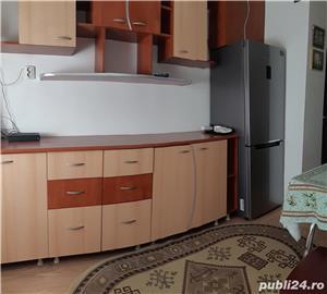 Apartament 2 decomandate, mobilat si utilat, toate dotarile, Narcisa - imagine 4