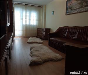 Apartament 2 decomandate, mobilat si utilat, toate dotarile, Narcisa - imagine 6