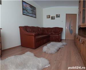 Apartament 2 decomandate, mobilat si utilat, toate dotarile, Narcisa - imagine 5