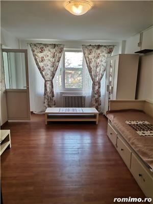 Inchiriez apartament 2 camere Brezoianu Cișmigiu, nr.48-50 - imagine 1