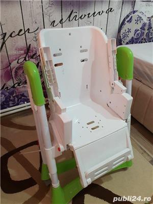 Vand scaun Bebe - Lorelai - imagine 2