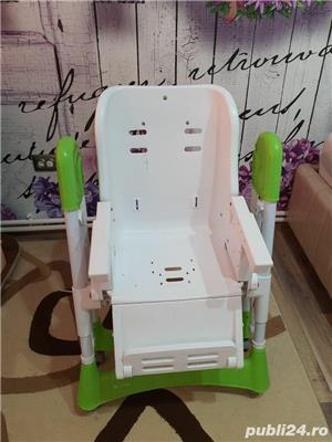 Vand scaun Bebe - Lorelai - imagine 3