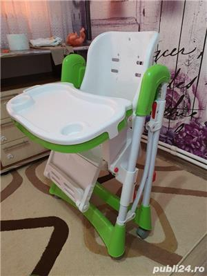 Vand scaun Bebe - Lorelai - imagine 1