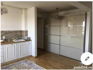 Inchiriez apartament 3 camere nou in Residence Pacii - imagine 4