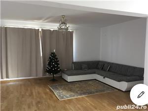 Inchiriez apartament 3 camere nou in Residence Pacii - imagine 2