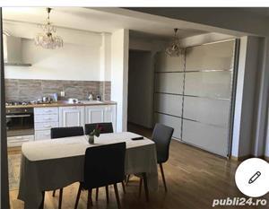 Inchiriez apartament 3 camere nou in Residence Pacii - imagine 5