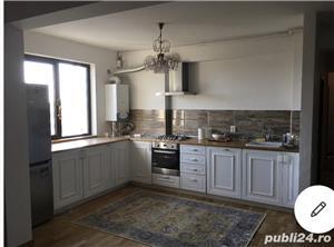 Inchiriez apartament 3 camere nou in Residence Pacii - imagine 1
