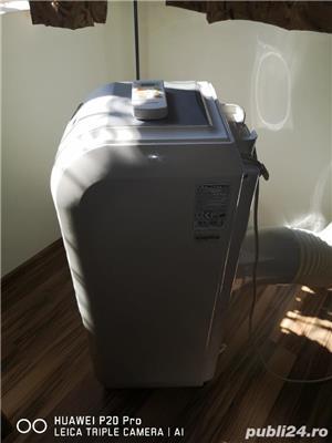vânzare aer condiționat portabil - imagine 5