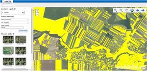 Terenuri agricole Fundulea judet Calarasi - imagine 5