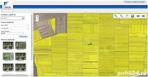 Terenuri agricole Fundulea judet Calarasi - imagine 8