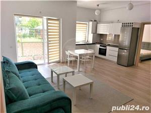 Apartament 2 camere in Manastur - imagine 3